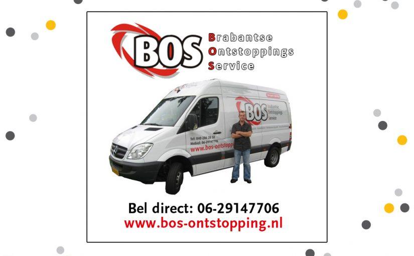 is uw riolering verstopt in Eindhoven?