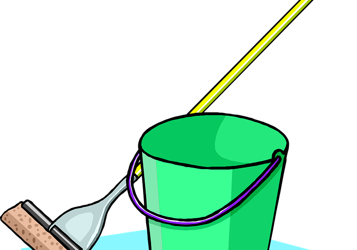 Een robot voor het huishouden; gemakkelijk of lui?