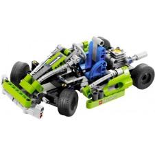 Lego race kart kopen kan je bij deze onderneming het beste doen