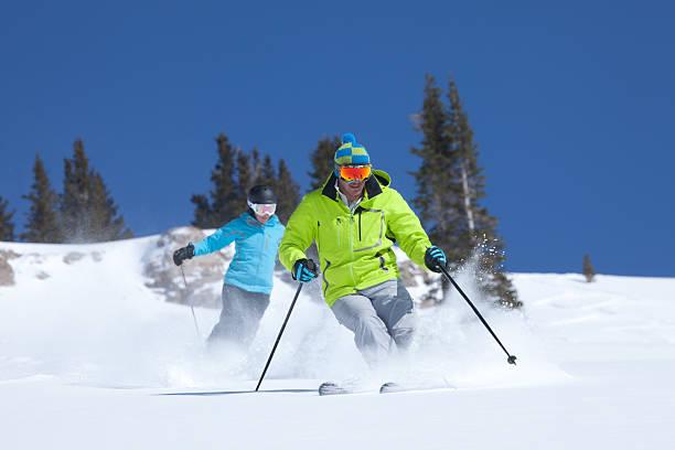skikleding reinigen